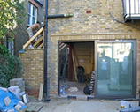 External home refurbishment