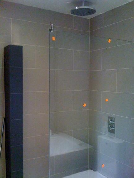 wall tiling service