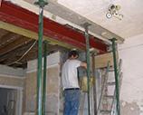 Residential repairman