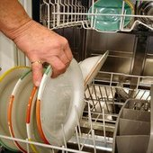 Dishwasher Fixing