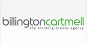 Billington Cartmell. The thinking btands agency