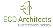 ECD architects enevry conscious design