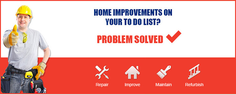 Home improvements on your to do list? Handyman London solve all problems